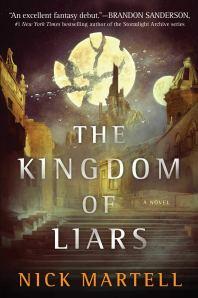 the kingdome of liars